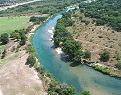 Llano River Ranch Thornton Ranch Sales